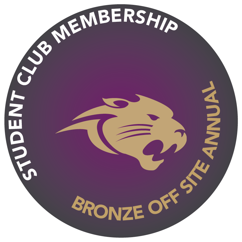 Bronze OffSite Student Club Membership Badges5
